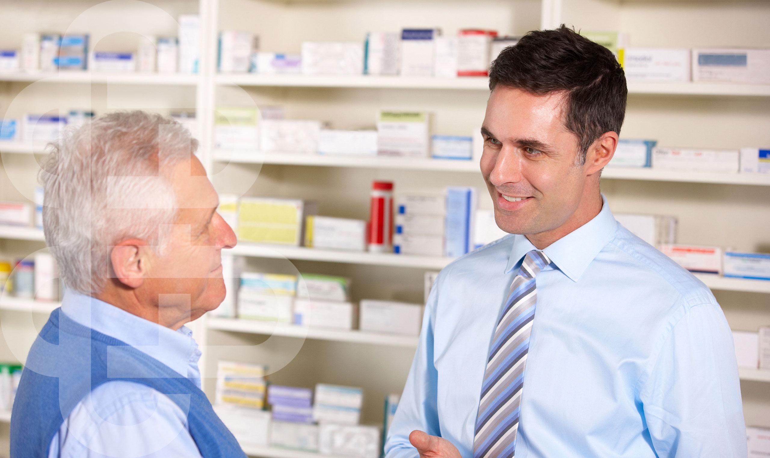 pharmacist vacancy